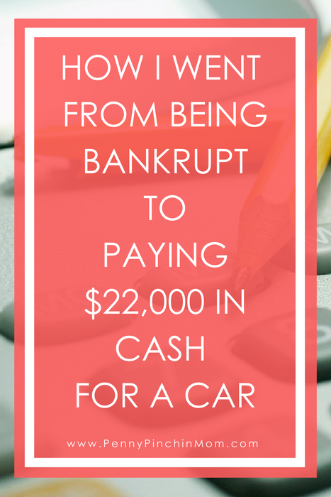 rebounding from bankruptcy