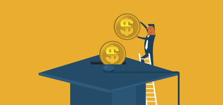 Understanding how to prepare your finances before grad school becomes more complicated if you're also budgeting for a retirement plan or child's education.