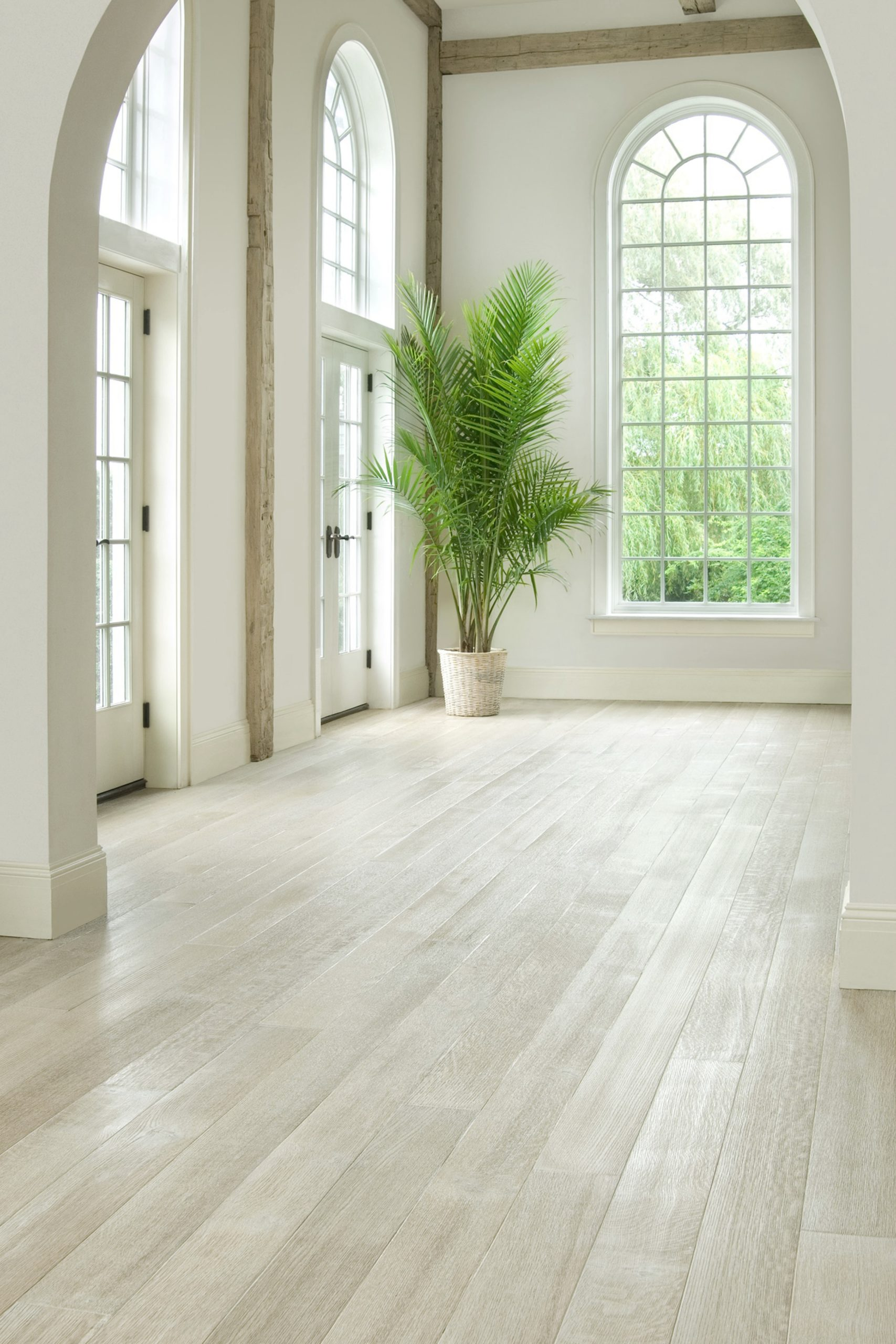 Why I Love Wide Plank Hardwood Flooring and Why You Should Too on Apt34